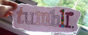 Los usuarios de Tumblr se sublevan contra su nuevo 'dueño' Yahoo