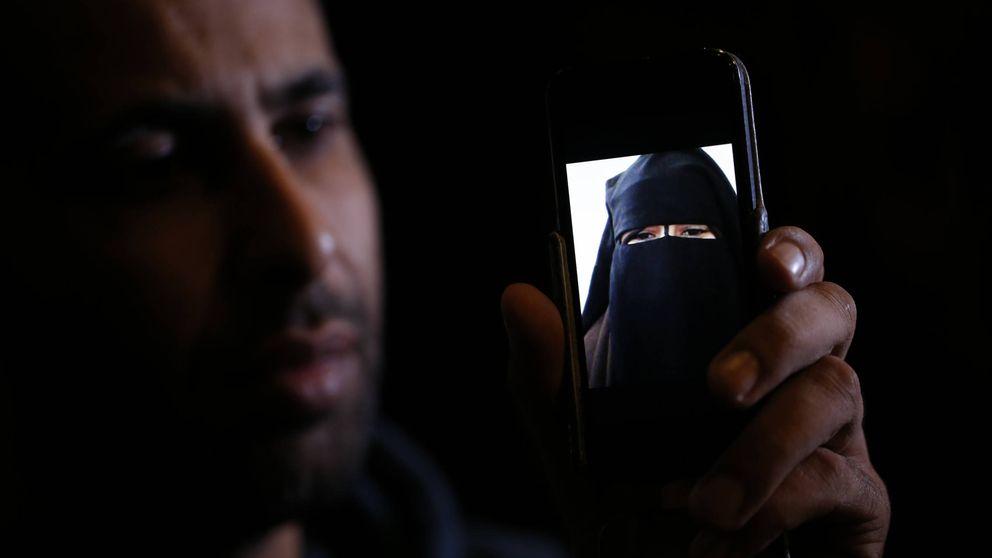 El ISIS empieza a usar mujeres combatientes por necesidad