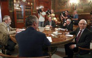 Hacienda subirá el mínimo exento en la tributación por despido