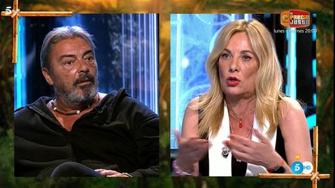 Canales esquiva las críticas y pospone su defensa tras su 'pillada' en 'Supervivientes'