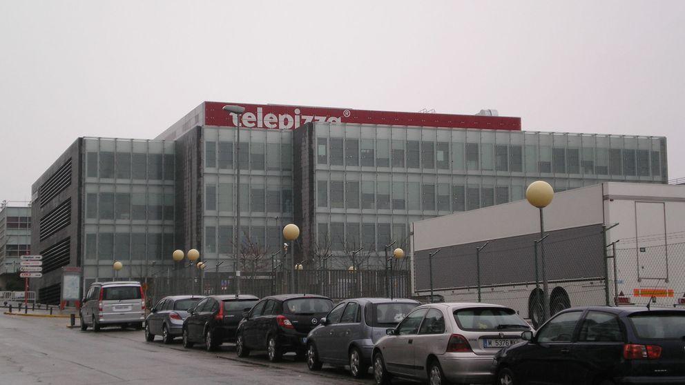 Telepizza desembarca en Arabia Saudí, donde abrirá 100 tiendas en 10 años