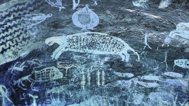 Encuentran la Capilla Sixtina prehistórica en una zona perdida del Amazonas