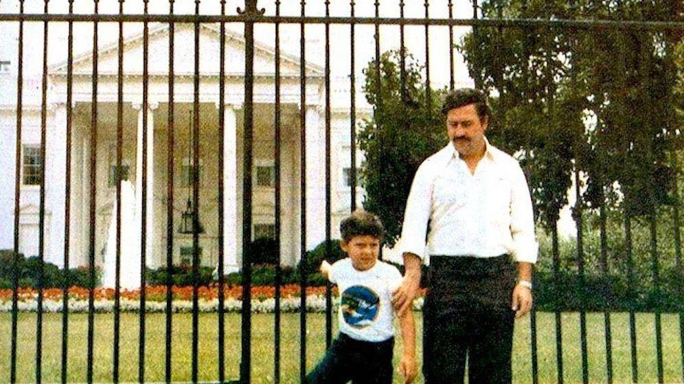 Foto: Acaba de ver la luz el primer testamento de Pablo Escobar. (CC)