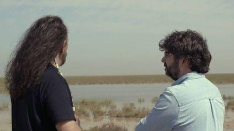 Plácido, el indio salvaje de Doñana que nos descubrió Jordi Évole en 'Salvados'