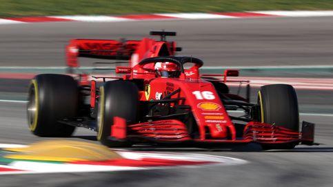 ¿Está jugando Ferrari al escondite con su discurso derrotista?