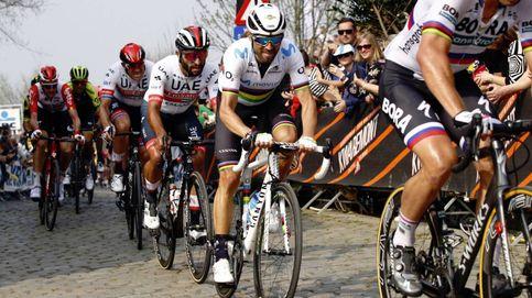 El año más difícil de Alejandro Valverde en el pelotón (y su maestría en Flandes)