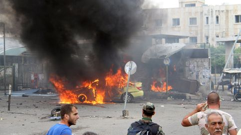 Matanza del ISIS en el feudo de Asad: 100 muertos en una cadena de atentados