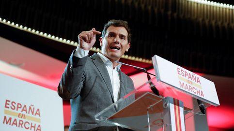 Rivera avisa a Sánchez: pide negociar reformas a cambio de su apoyo