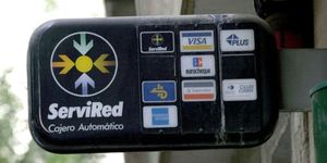 Foto: BBVA, Bankia y La Caixa nombran presidente de ServiRed a una sociedad fantasma