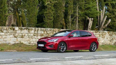 Ford Focus 155 CV, un compacto dinámico  y con la máxima tecnología mecánica