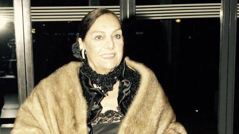 Nati Mistral, la mujer del Renacimiento que citaba a sus amigos en su entierro