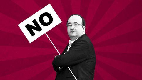 Que nadie se engañe: el no de Iceta no es contra Rajoy… Es contra Susana Díaz