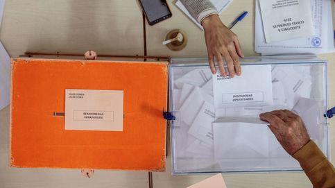 Participación en las elecciones generales, en directo: sigue en 'streaming' el avance de participación a las 14:00