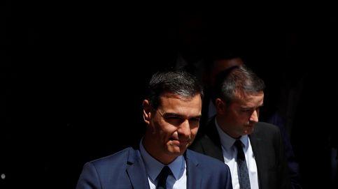 Sánchez encarga a Iván Redondo dirigir el grupo de desconfinamiento progresivo