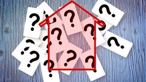 Si alquilamos un piso heredado en usufructo, ¿quién debe declararlo?