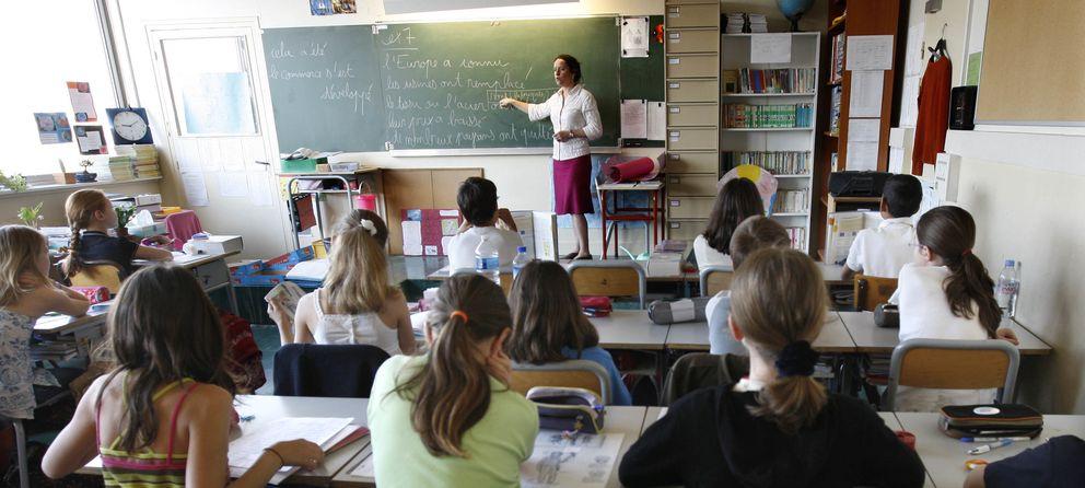Foto: Los atentados de París han acelerado el debate sobre la necesidad de dar clases de ética en las aulas francesas. (Reuters)