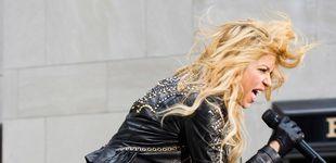 Post de Shakira desmiente el bulo sobre su concierto cancelado en Israel