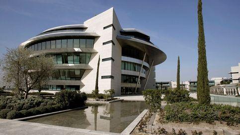 El Santander formaliza la recompra de su ciudad financiera once años después