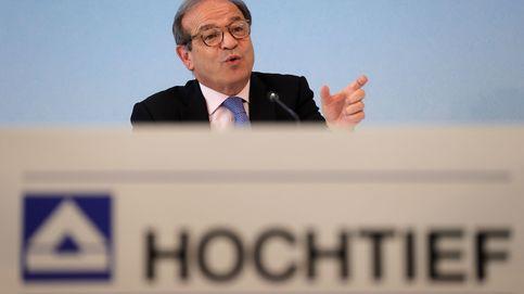 Hochtief (ACS) se adjudica la ampliación del metro de Viena por 80 millones