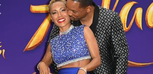 Post de Will Smith revela que tiene un matrimonio abierto con Jada Pinkett