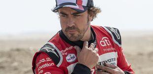 Post de La lección aprendida por Fernando Alonso y cómo ha dejado atónito a más de uno