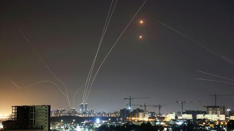 Operación Guardianes del Muro, día 2: lluvia de cohetes sobre Tel Aviv y sangre en Gaza