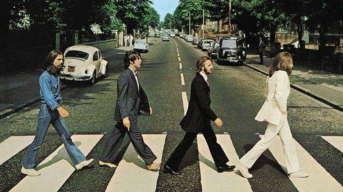 Beatles a la contra: cincuenta años del revolucionario 'Abbey Road'