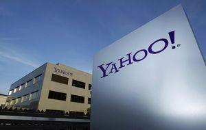 La salida a bolsa de Alibaba impulsa los resultados de Yahoo