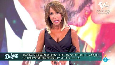 Patiño explica los motivos del plantón de Matías Urrea en 'Sábado Deluxe'