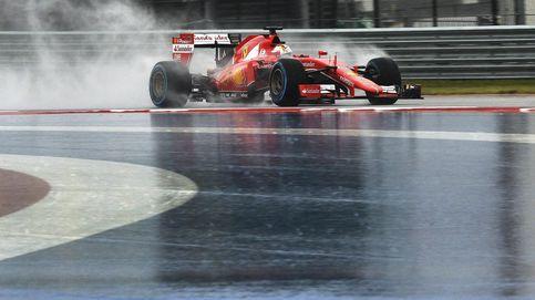 Así captan afición en Estados Unidos a la Fórmula 1: 'si llueve, ganas dinero'