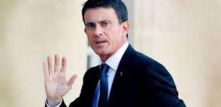 Post de Manuel Valls: la hermana indepe y de pasado  turbulento que le puede quitar el sueño