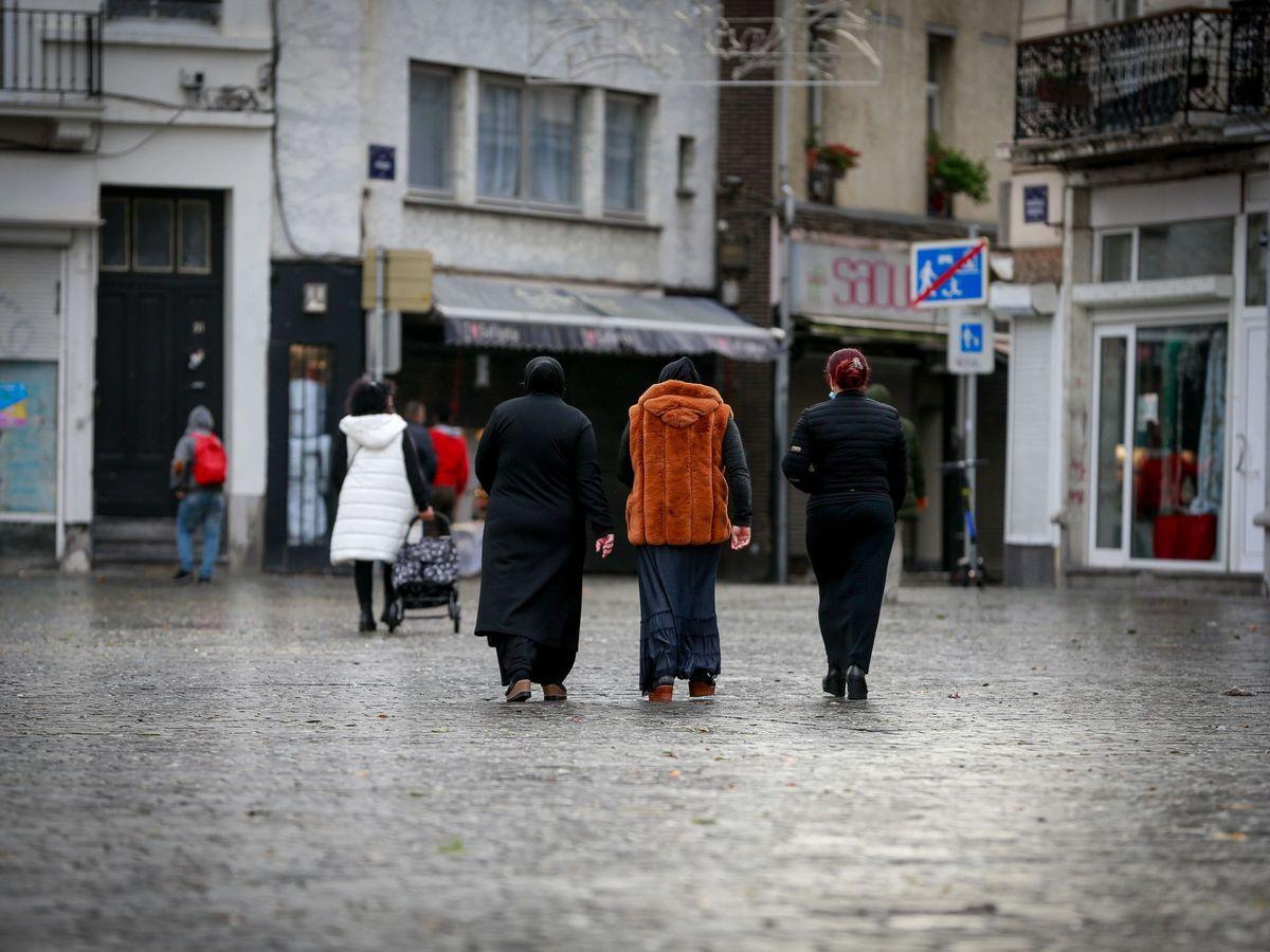Foto: Bruselas. (Reuters)