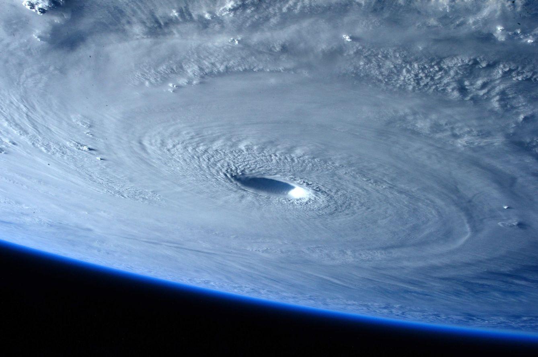Veinte fotos para admirar la Tierra desde el espacio Fotogaleras