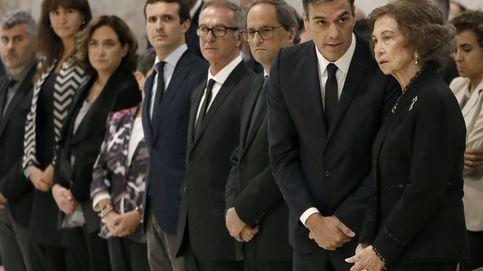 Sánchez se volcará en la campaña de Díaz, pero no podrá estar en la apertura y cierre