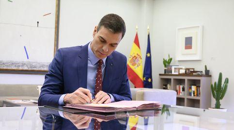 El Gobierno de Sánchez: 30 secretarías de Estado y el CNI en manos de Robles