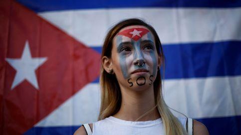 España pide a las autoridades cubanas que respeten el derecho de manifestación