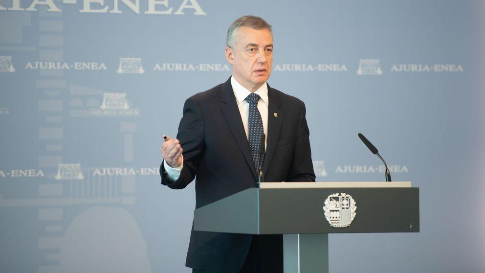 Urkullu reprocha a Sánchez su pacto con Bildu para la alarma: es desconcertante
