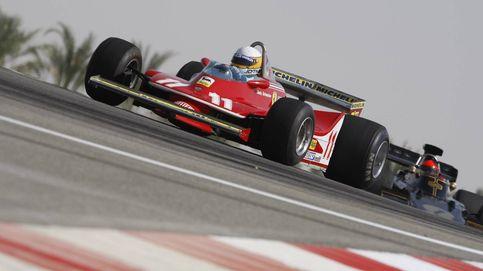 Cuando el sonido de un Ferrari V12 te dejaba instantáneamente paralizado