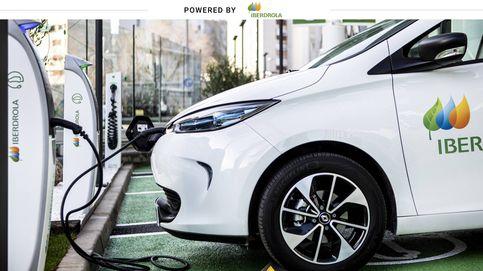 Esta 'app' localiza todos los puntos de recarga de vehículos eléctricos en España