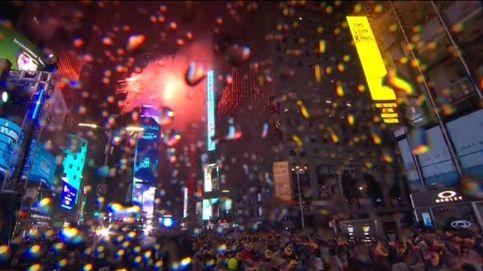 Así celebró el planeta la llegada del Año Nuevo