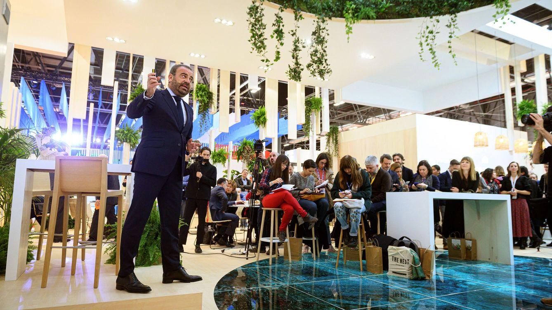 Meliá lanza la primera gran venta de hoteles del covid: traspasa ocho activos a Bankinter