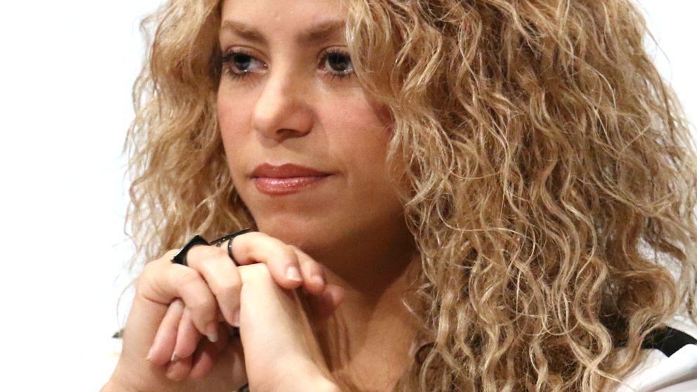 Shakira, 'rabiosa' porque su ex De la Rúa se instala en su mansión de Uruguay