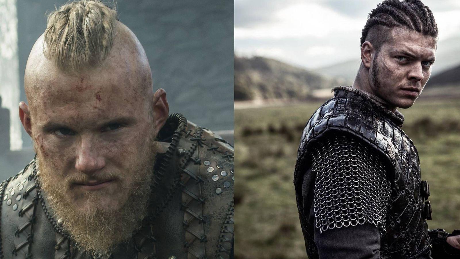 Vikingos': las teorías y conjeturas del último capítulo de la quinta  temporada