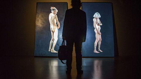 Fuego y agua, la redención del alma de Bill Viola sacude al Guggenheim