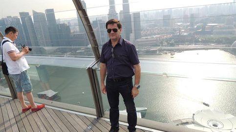 El exespía que trató de liberar a la hija del emir de Dubái a bordo de un velero