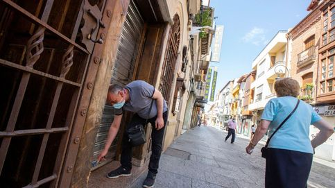 Estas 70 ciudades estarían en confinamiento hoy si España aplicara las leyes de Alemania