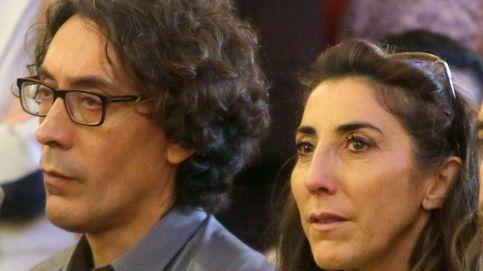 Muere el marido de Paz Padilla, Antonio Juan Vidal, víctima de un cáncer a los 53 años