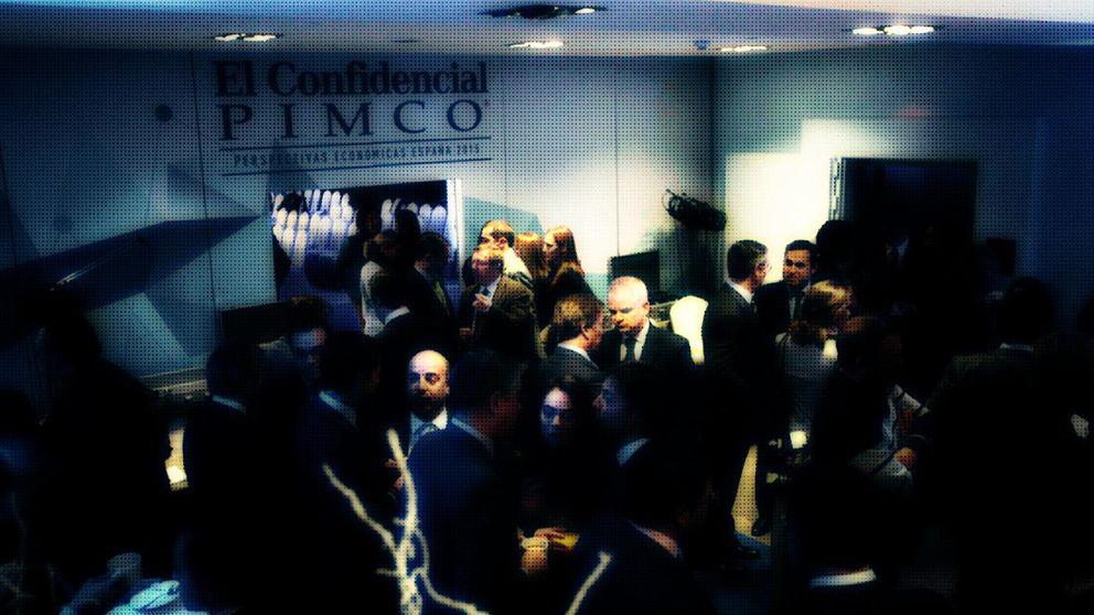 III Foro de El Confidencial y Pimco: La reforma laboral debe ser una línea roja