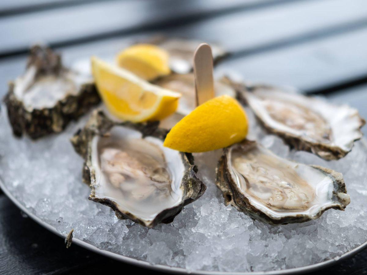 Foto: Las ostras es uno de los manjares más apreciados. (iStock)