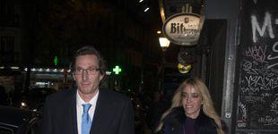 Post de Fernando Gómez-Acebo se divorcia un año después de su gran boda griega